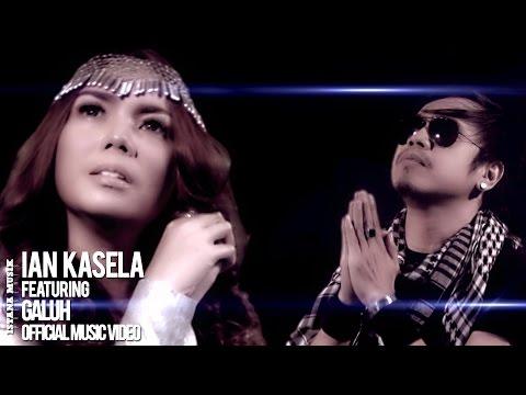 Ian Kasela ft Galuh - 1000 Doa (OFFICIAL)