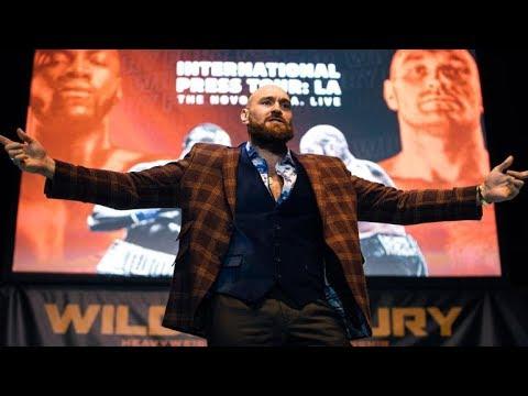 Der Box Mai 2016 // Wilder vs. Povetkin // Haye vs. Gjergjaj // Pulev vs. Chisora //... from YouTube · Duration:  3 minutes 9 seconds