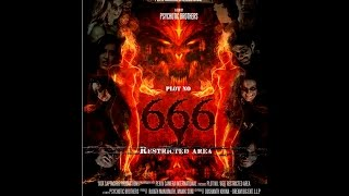 Plot no.666:Everybody is going to die | Horror Movie | Official Trailer | 2015