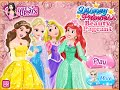 Disney Princess Games - Play Disney Princess Dress Up Games