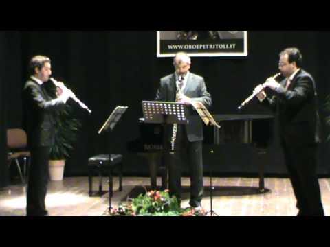 Concorso Internazionale per Oboe