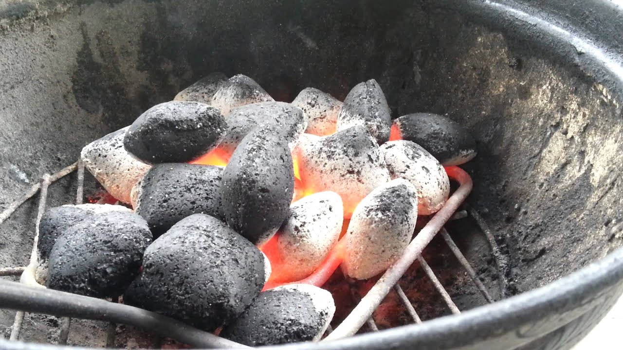 easycharcoalbbq Electric charcoal bbq starter