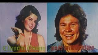 Claudia Osuna & Jesús David Quintana - Tengo un problema (1974)