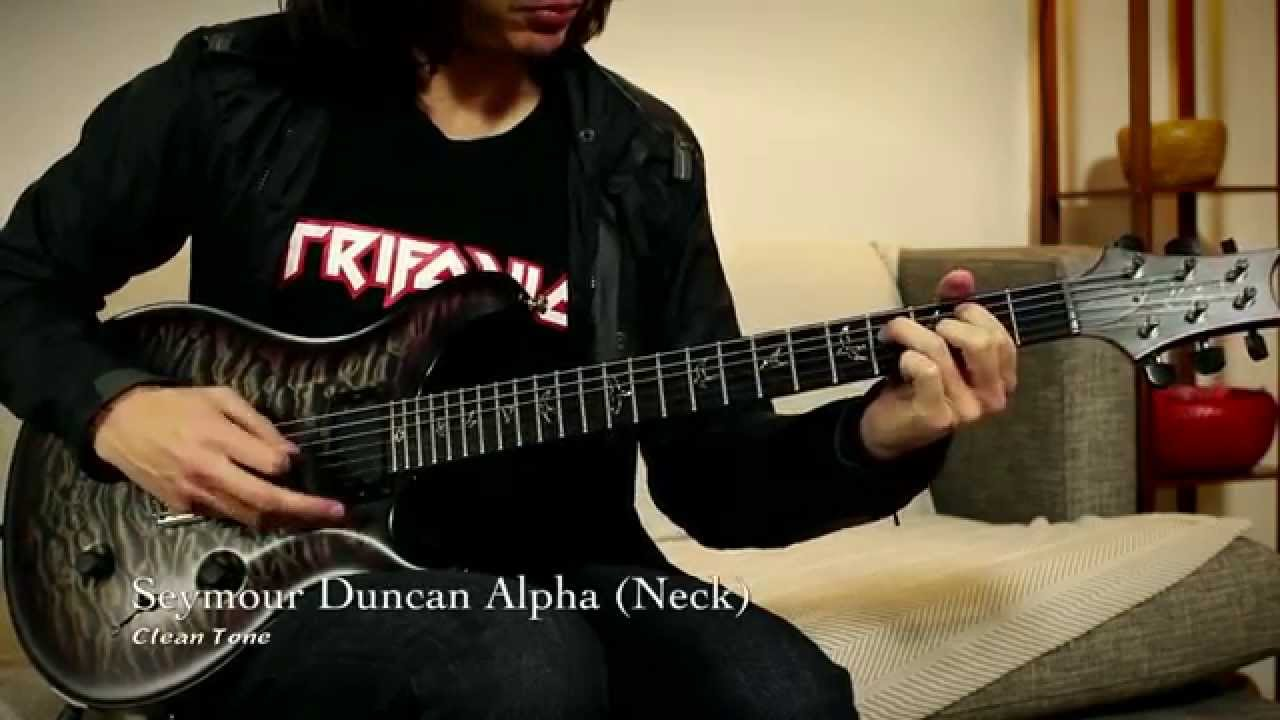 Peripherys Mark Holcomb On His Prs 2015 Signature Guitar Youtube