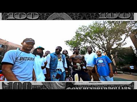L.A.F.A. MIKEY - RACKED UP SHAWTY (OFFICIAL VIDEO) @MONEYSTRONGTV