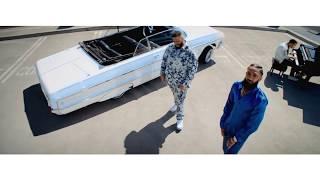 "DJ Khaled feat. Nipsey Hussle & John Legend - ""Higher"" (Clean Audio)"