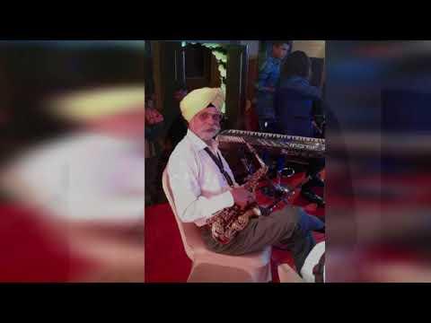 O Mere Sanam O Mere Sanam / Saxophone Cover / Manjit Singh
