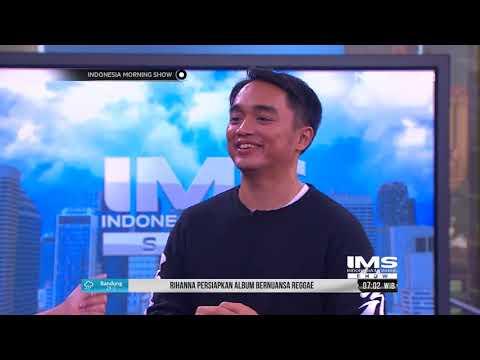 Talk Show - Dipha Barus Rilis Single Ketiga Berjudul Money Honey Mp3