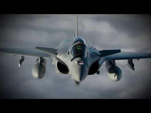 55 ans des Forces aériennes stratégiques