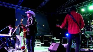 The Black Sorrows - Daughters of Glory
