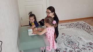Веселые логопедические игры с малышами