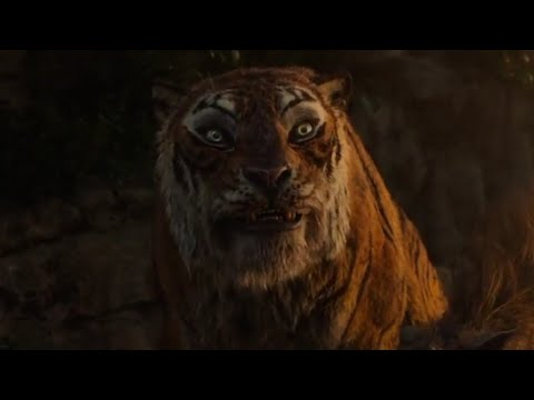 Download Scariest Version of Shere Khan - Mowgli: Legend Of The Jungle (2018)