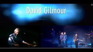 David Gilmour - Live at the Royal Albert Hall 2006 Full Concert