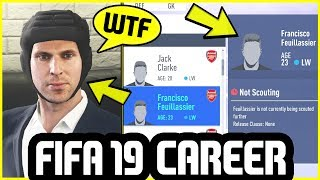 FIFA 19 CAREER MODE - 11 MORE THINGS I HATE