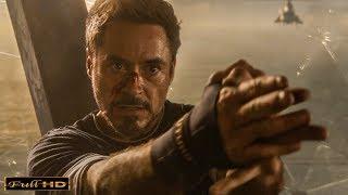 Нападение на особняк Тони Старка | Железный Человек 3