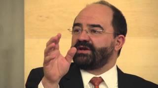 """""""La crisis mexicana de Derechos Humanos"""" por Emilio Álvarez Icaza"""