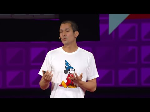 Get the balance right | Sotiris Contizas | TEDxAthens