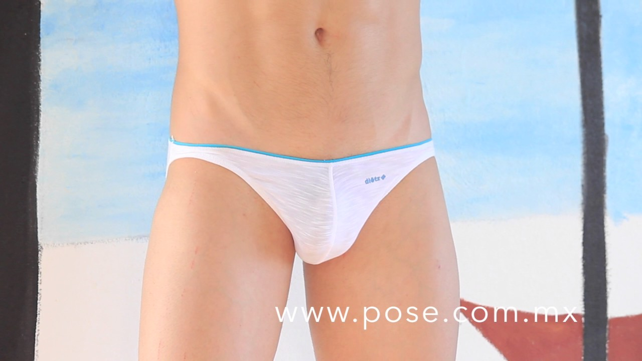 fdeaeee107 Firenze briefs and boxers dietz underwear - YouTube