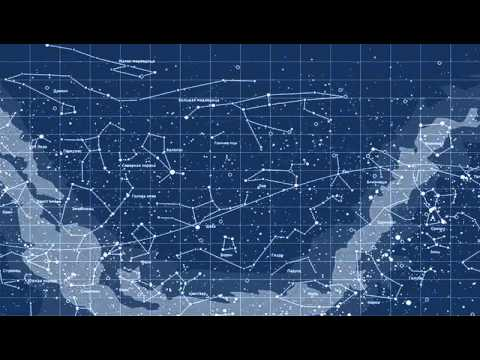 Astro Star Chart Live Wallpaper  Youtube