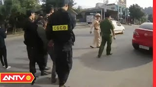 An ninh ngày mới hôm nay | Tin tức 24h Việt Nam | Tin nóng mới nhất ngày 09/11/2019 | ANTV
