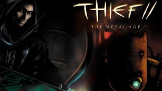 Thief 2: The Metal Age Gameplay