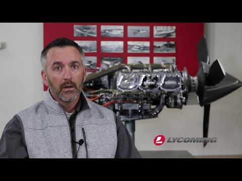 Lycoming Engines Electronic Ignition System News Update July 2020