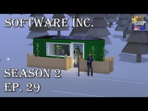 Fixing Celebrity Voices Since 1997 - Software Inc. Alpha 9 Season 2 Ep. 29