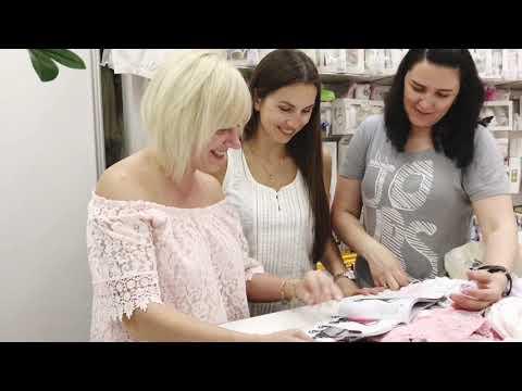 Промо ролик для детского магазина «Модный малыш»