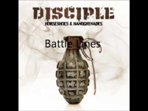 Disciple Greatest Hits