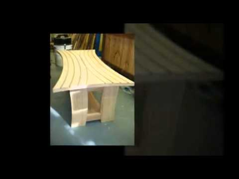 Bespoke Handmade Furniture