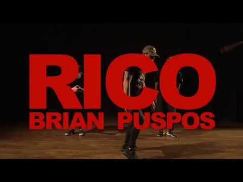 Brian Puspos Choreography   RICO by Drake feat. Meek Mill   @drake @meekmill @brianpuspos