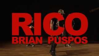 Brian Puspos Choreography | RICO by Drake feat. Meek Mill | @drake @meekmill @brianpuspos
