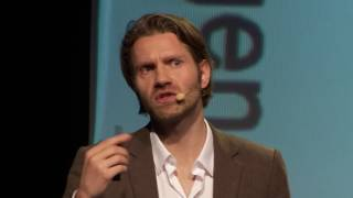 The Dark Side of Happiness | Meik Wiking | TEDxCopenhagen