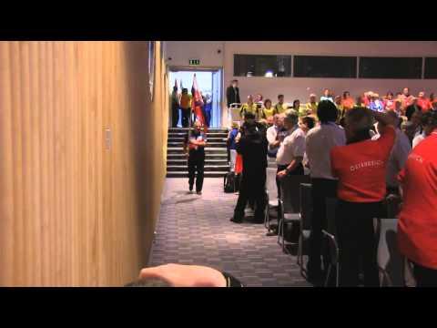 2014 European Seniors Bowling Open Championships
