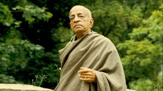 """All Wrapped Up in Matter"" by Srila Prabhupada (SB 6.1.51) Detroit, August 4, 1975"