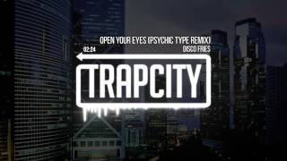 Disco Fries - Open Your Eyes (Revelation) (Psychic Type Remix)