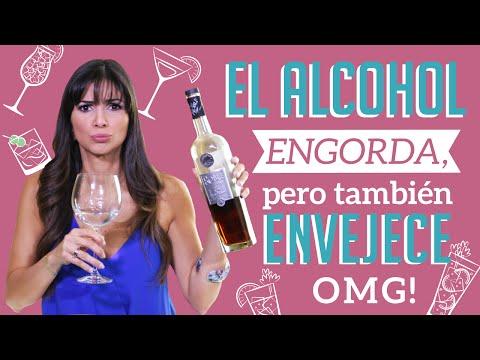 Las bebidas alcohólicas y sus consecuencias - ALERTA