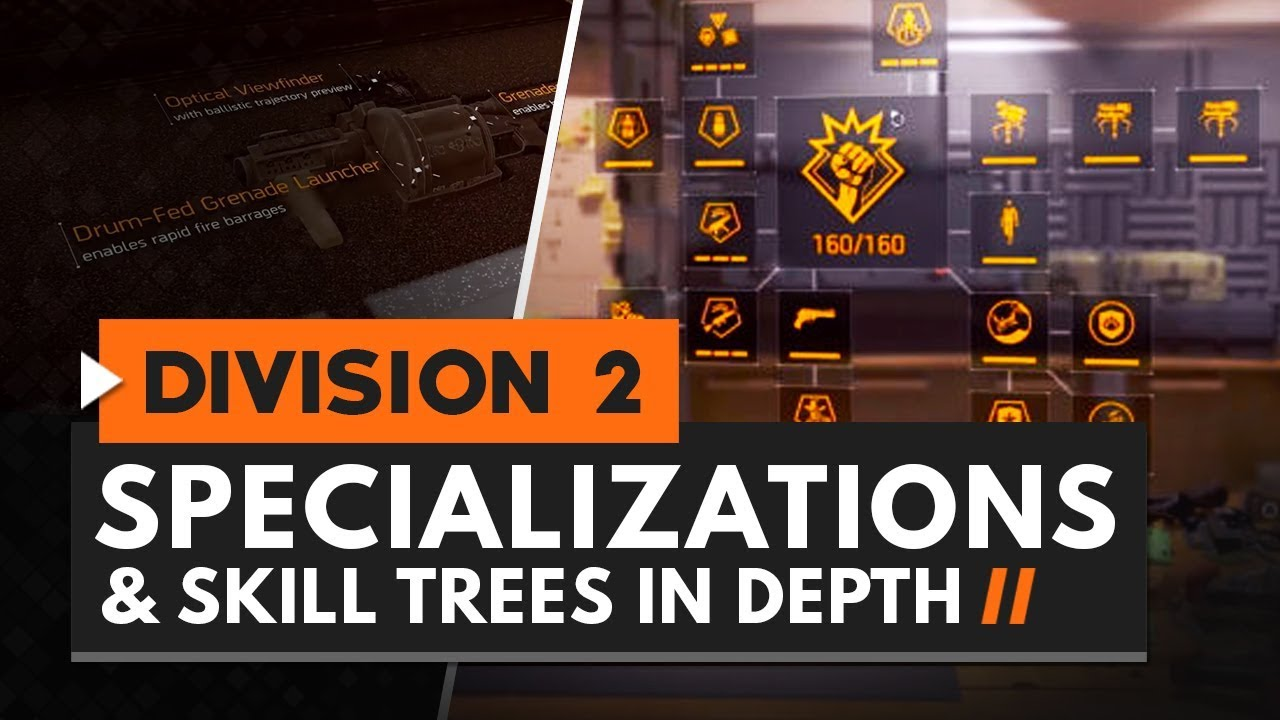 The Division 2 guide | Metabomb