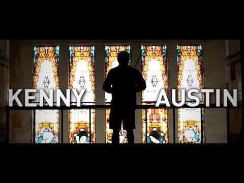 Kenny Austin for Mister International 2015
