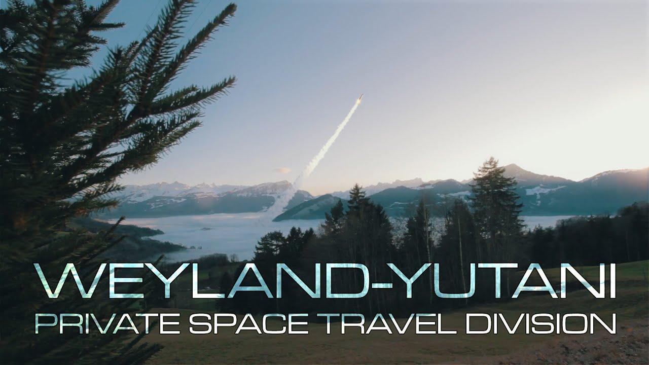 Weyland Yutani
