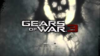 GEARS OF WAR 3 PROBLEM