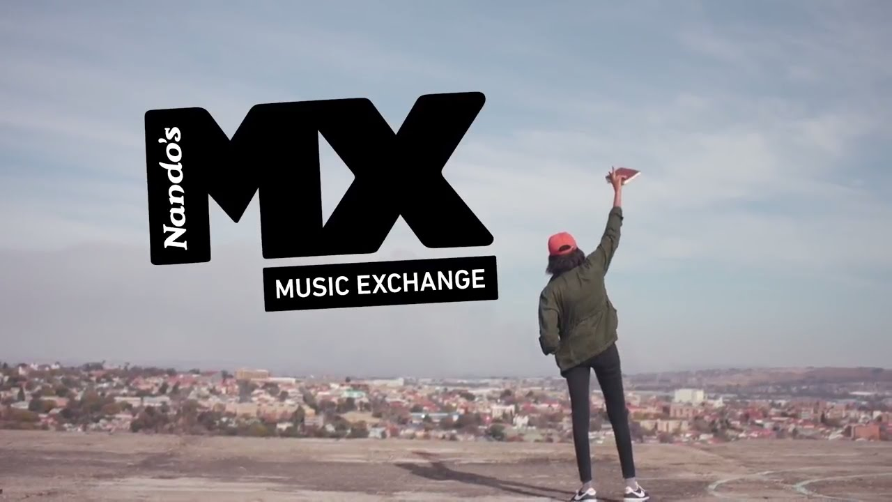 The Story Behind The Track Nando S Music Exchange Nando S Uk Youtube