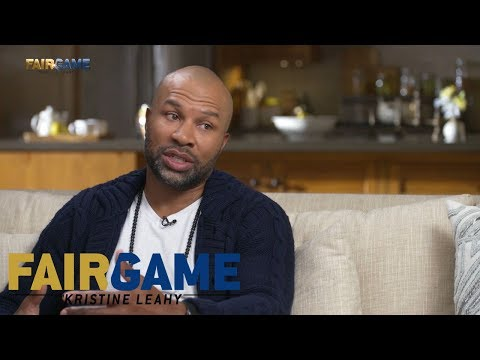 It Was Like Walking Into Heaven': Derek Fisher On His Return To 2007 Playoff Game | FAIR GAME