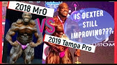 WOMAN PHYSIQUE FINALES - TAMPA PRO 2019 - YouTube