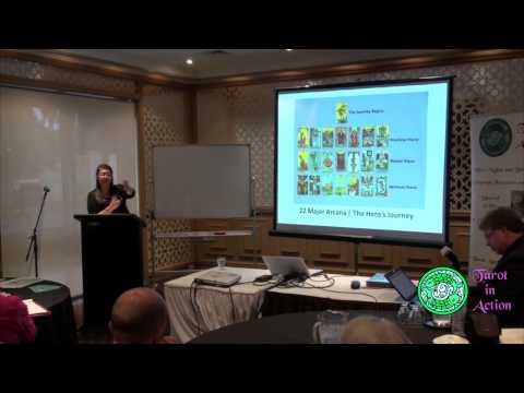 IFSA Australia Chapter Annual Conference 2013  -- Symbolism of the Snake in the Tarot