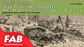 Michael Strogoff, de Koerier van den Czaar Full Audiobook by Jules VERNE  by Action & Adventure