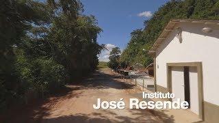 INSTITUTO JOSÉ RESENDE • São José do Barreiro-SP • Área Externa