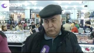 Qızıl bazarında vəziyyət necədir? - TƏLƏBAT və QİYMƏTLƏR