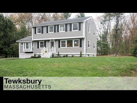 Video of  8 Bruce Street | Tewksbury, Massachusetts real estate & homes by Suzanne Koller