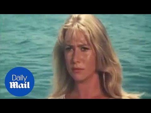 helen mirren nude age of consent